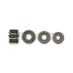 MFACTORY BMW E30 325I CLOSE RATIO GEAR SET COMPLETE 1ST-5TH