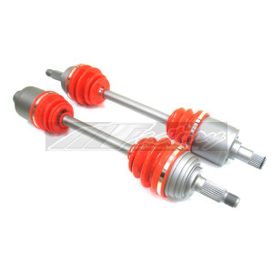 MFACTORY FORD FOCUS ST250 MMT6 RACING DRIVESHAFTS