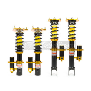 YELLOW SPEED RACING YSR DYNAMIC PRO SPORT COILOVERS DODGE STEALTH 91-99