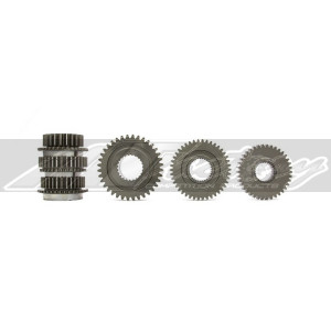 MFACTORY HONDA CIVIC TYPE R EP3 INTEGRA DC5 K20A CLOSE RATIO GEARS GEAR SET COMBO 1ST-6TH