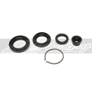 SYNCHROTECH SEAL KIT HONDA 1992-2002 PRELUDE ACCORD TYPE R H22 VTEC